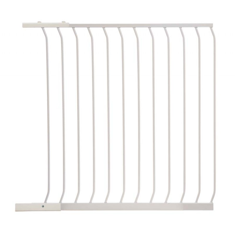Dreambaby Chelsea 100cm Extra Tall Extension Babygates