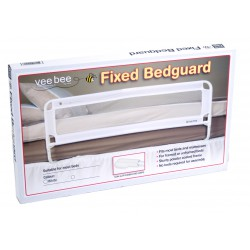 Vee Bee Fixed Bedguard Bed Rail