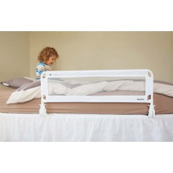 Vee Bee Fold Down Bedguard Bed Rail