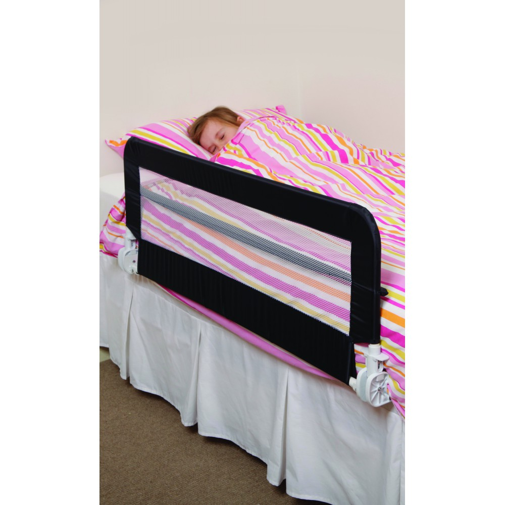 dreambaby harrogate bed rail the baby gate experts. Black Bedroom Furniture Sets. Home Design Ideas