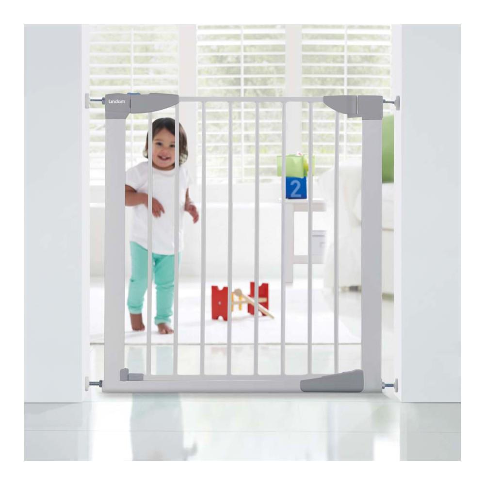 Lindam Sure Shut Orto Safety Gate Babygates Com Au The