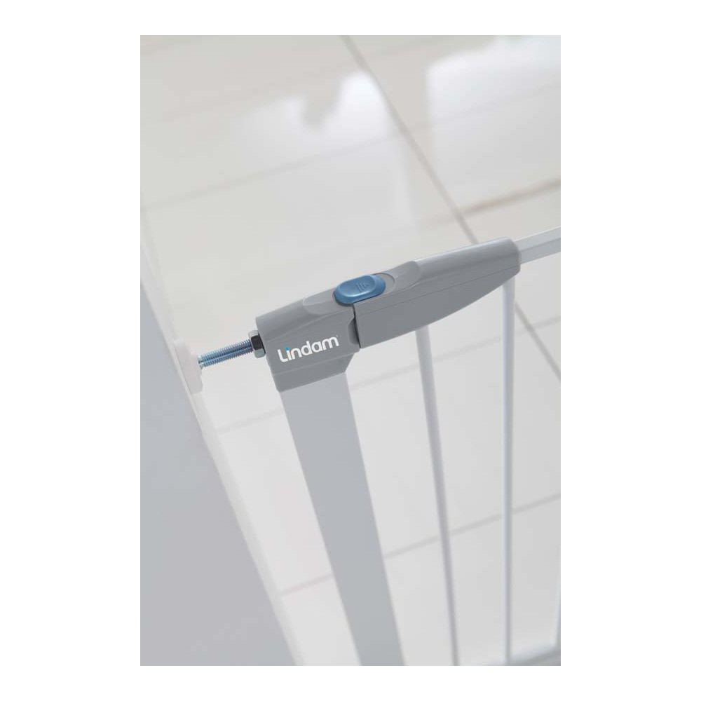 Lindam Sure Shut Orto Safety Gate Babygates Com Au The