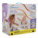 Dreambaby Delux Bath Seat with Foam Padding