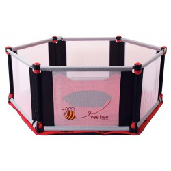 Vee Bee 6 Sided Play Pen