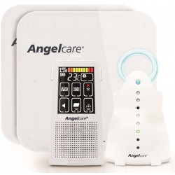 Angelcare AC701 Touch Screen Sound and Movement Baby Monitor