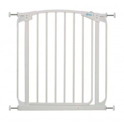 Dreambaby Standard Height Standard Doorway Width Swing Closed Gate F160