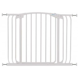 Dreambaby Standard Height Extra Wide Hallway Swing Closed Gate F170W