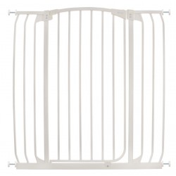 Dreambaby Chelsea Extra Tall Extra Wide Gate F191